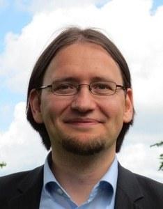 Prof. Dr. Frank Meisel