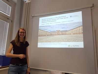 Jun.-Prof. Dr. Danja Sonntag