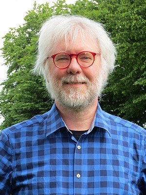 PC-Laborleiter Dipl.-Geophysiker Stefan Wende